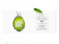 Cococool Bottle Wrapper