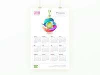 Cococool-Calendar