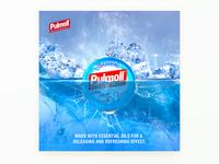 Refreshing pulmoll