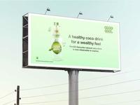 Cococool Billboard