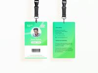 Cococool_ ID Card