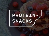 Protein Snacks logo