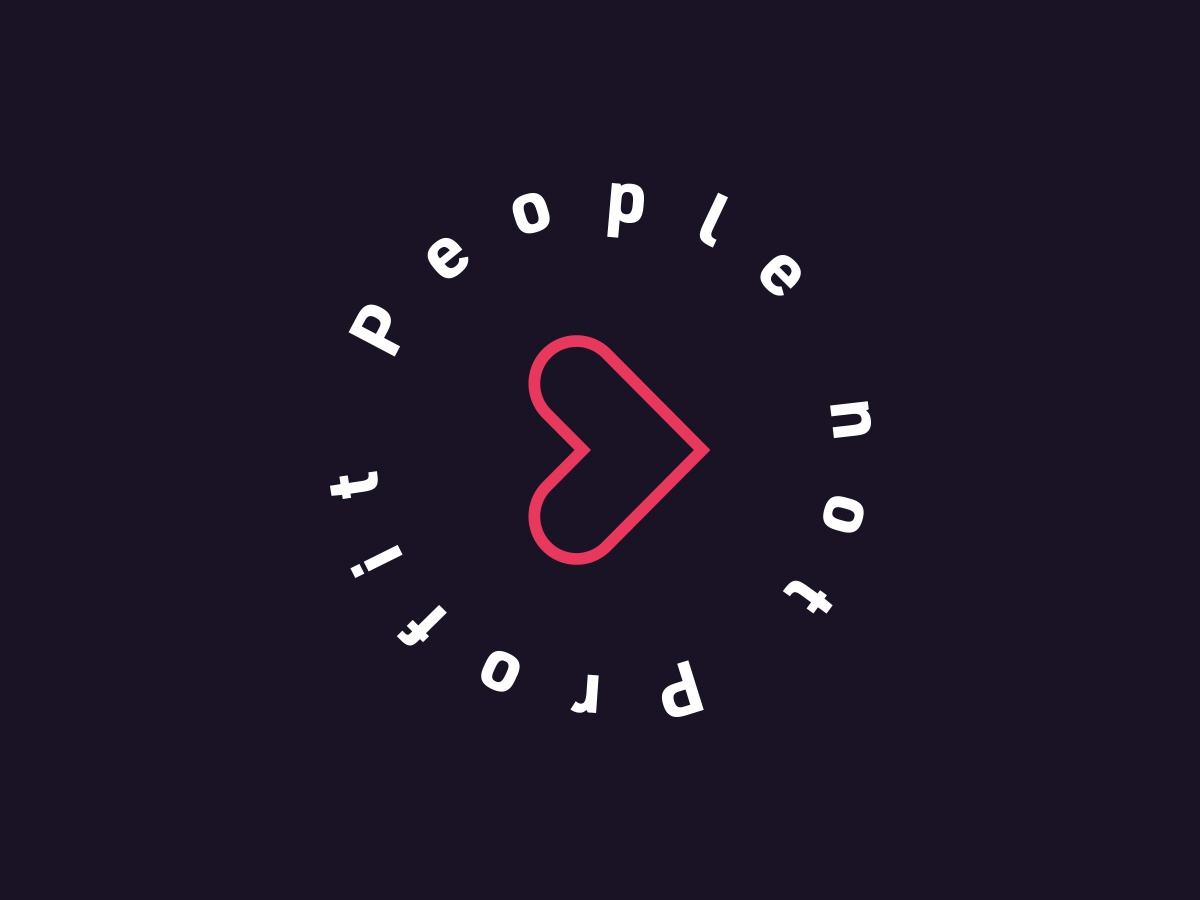 Peoplenotprofit logo round