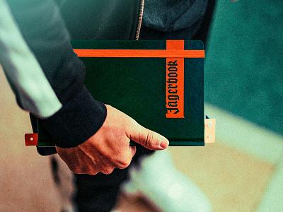 Настольная книга бро Jägermeister bro power ritual jagerbook jägermeister jagermeister icecoldshot