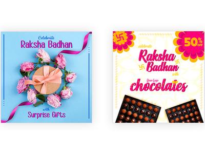 Raksha Bandhan Social Media