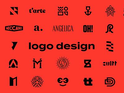 Logo Design branddesign logomark logotype minimal mark logodesign design branding logo brand
