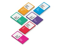 Bologna musei - Business cards of thematic areas
