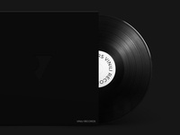Vinili Records packaging