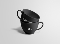 Appunto - Tea Cups