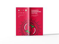 Brochure Diamante Peperoncino Festival