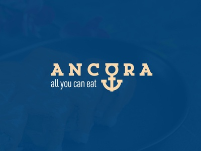 Ancòra | all you can eat