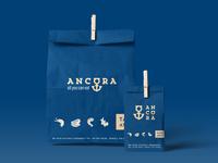 Ancòra take away