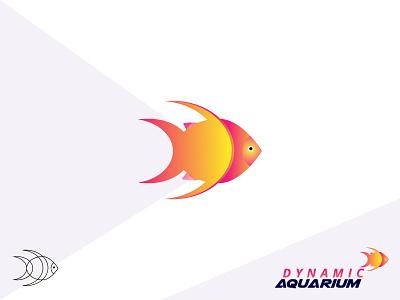 Fish Logo design fish icon logo mark modern abstract logodesigner logo tipo fish illustration fish logo line art art ui logos app vector others logo company illustration branding logodesign