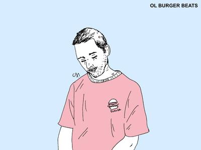 Ol  Burger Beats II