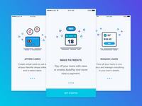 Affirm App Onboarding