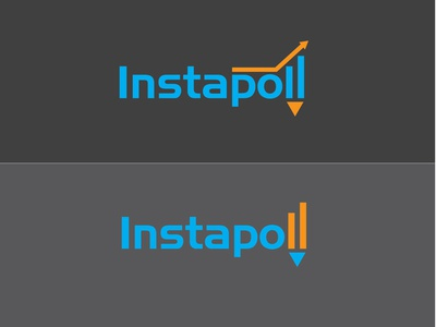 Instapoll Logo idea