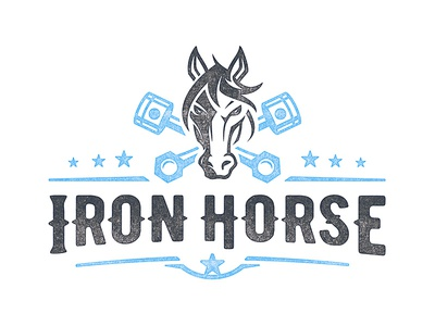 Iron Horse Color