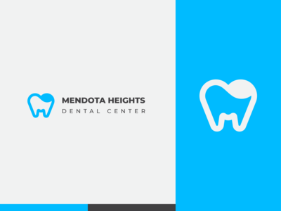 Mendota Heights Dental Center Logo