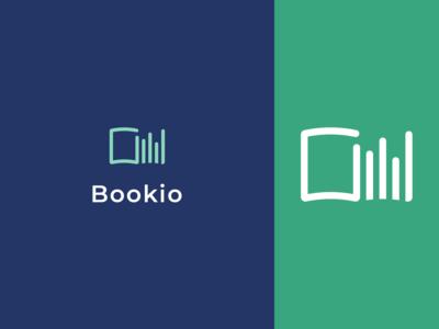 Audiobooks Company Logo