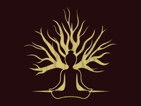 Bodhi Tree Logo Design