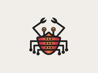 Security Crab Logo