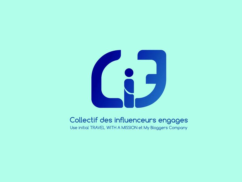 Logo Design for Social Work flat vector illustration icon typography business graphic illustrator design branding logo