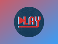 PLAY - Logo Exploration