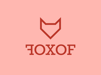 FOXOF - Daily Logo Challenge (Day 16)