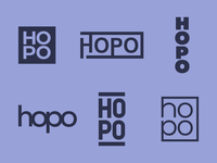 HOPO - Daily Logo Challenge Day 19