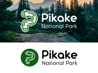 National Park Logo - Daily Logo Challenge (Day 20)