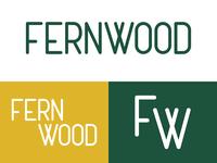 Fernwood - City Logo - Daily Logo Challenge (Day 22)