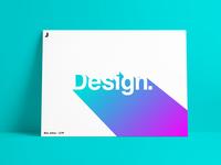 """Design."" - Poster"