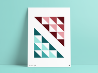 Geometric Poster #2