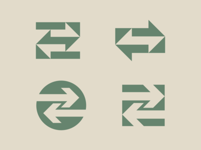Reversed Arrows