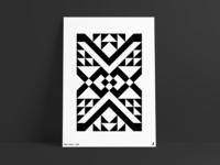 Geometric Poster #7