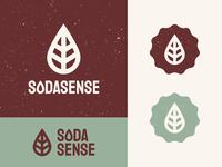 Unused Soda Carbonation Logo