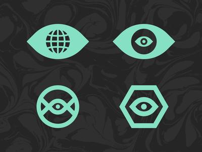 Eye Symbols 👁