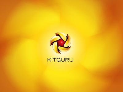 Logo design for KITGURU