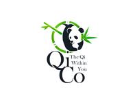 Logo Design for QiCo