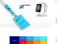 Logo Design Xenabler