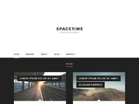 Spacetime ontwerp