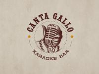 Logo Canta Gallo