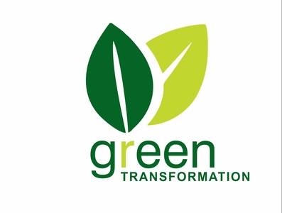 Green Transformation Logo