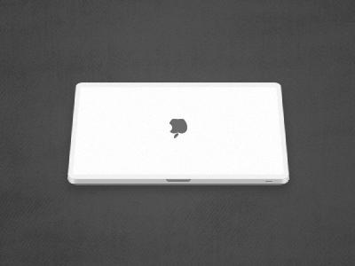 Macbook Icon (Custom Skin)