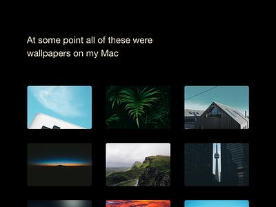 That Wallpaper Culture culture design computer mac unsplash photo wallpaper