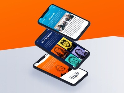 Emagine IT Mobile - About Us