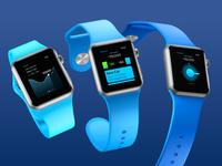 Financial Wellness - Watch Showcase