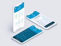 Banking App - Goals