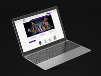 GoShape Nutriton Website