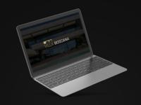 Villa Boscana Website